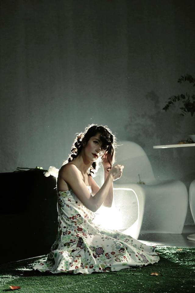 Valentina Moar - Das Bein
