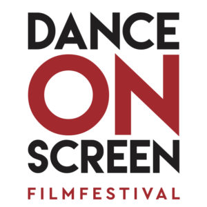 Dance On Screen Filmfestival Logo